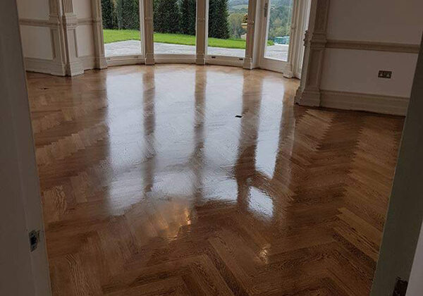 Engineered Board Flooring in Liverpool