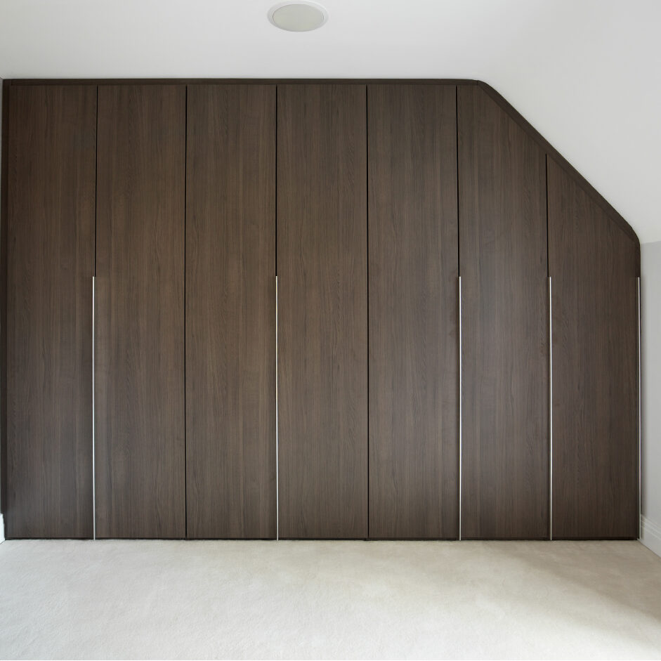 Fitted Wardrobes Services in Liverpool